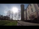 Прогулка по старому городу Таллина Эстония