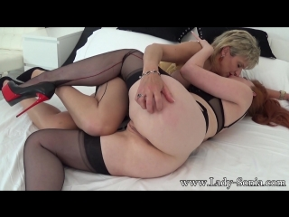 Red and sonia fun caught on camera __ vip members