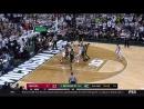 Indiana at Michigan State _NCAA Mens Basketball January 19, 2018