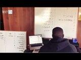 Kanye West опубликовал треклисты альбомов, которые он продюсирует (Nas, Pusha T, Kid Cudi и Teyana Taylor)