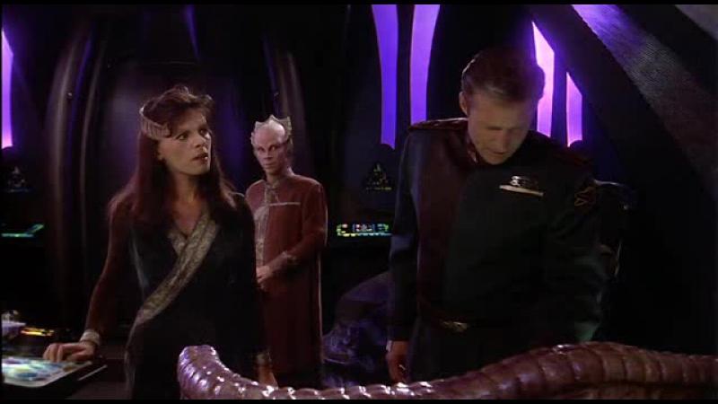 Babylon 5. Season 3 (1996) 01 (3)