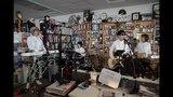 Cornelius NPR Music Tiny Desk Concert