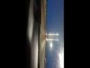 Дорога домой в Екб с северов.Мост через Обь,г.Сургут