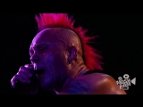 The Exploited - Fuck The USA Live in Sydney