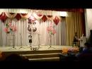 Лойе «Соната » исполняет Мардамшина Русалина 1 класс, преподаватель Алловадинов Нурулло Ахмедович, концертмейстер Игнатьева Л. Д