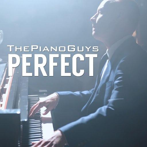 The Piano Guys альбом Perfect