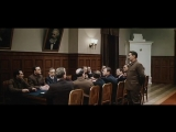 Битва за Москву. СССР. Германия(ГДР). Чехия( ЧССР). Вьетнам. 1985 г. 2 серия.
