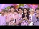 180406 Восьмая победа Wanna One c 'Boomerang (부메랑)' на Music Bank.