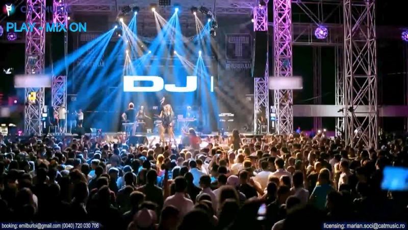 Dj Project feat. Adela - Fara tine (Remix ON) (Music Video)