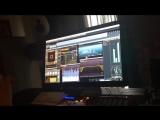 Ann Clue Boris Brejcha - In The Studio - YouTube