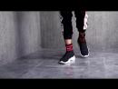 Дезерты Оперативная память Марка ins Лидер продаж модные носки обувь Для мужчин Повседневное ретро кроссовки Воздухопроницаемая