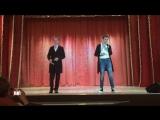 Васильев Иван и Валерий Власов - Звезда.wmv