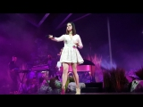 Lana Del Rey  Born To Die (Live @ LA To The Moon Tour Target Center)