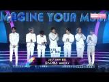 [VK][20.09.2017] MONSTA X won Bonsang Awards @ Soribada Best K-Music Awards 2017