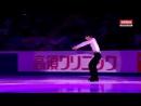 Yuzuru Hanyu 羽生結弦 EX Rostelecom Cup Moscow