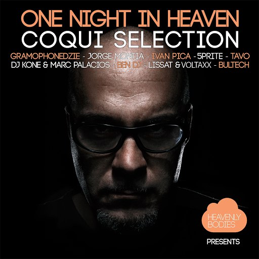 Coqui Selection альбом One Night In Heaven, Vol. 14