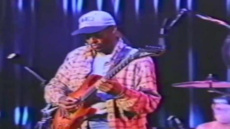 TONY MACALPINE - Live In L.A. (1996) HD