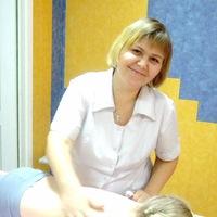 Мишель Жуланова
