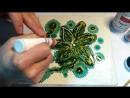 Мастер класс от fractal_paint.Рисуем фрактальными красками.