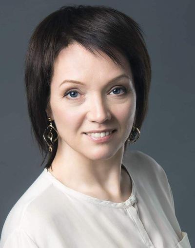 Екатерина Вульфсон
