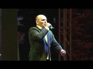 Максим Щербаков (кавер А. Хворостян)-Я служу России.