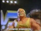 WWF Action Figure - Hasbro (1992).mp4