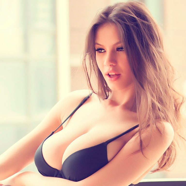 Admirable super hawt gals with natural boobs
