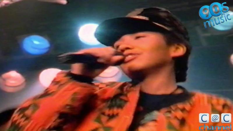 Technotronic Feat. Ya Kid K – Pump Up The Jam (Live, 1991)