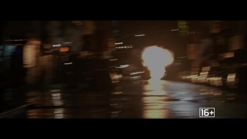 «Конец света» – прямо сейчас на РЕНТВ.