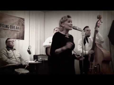 Sara Dee And The Fox Hunters - Rock A Bop