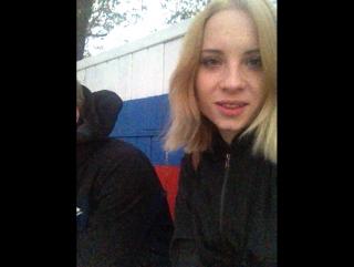 Olesya Titova — Live