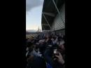 """Фанаты МЮ поют """"Viva Ronaldo"""""""