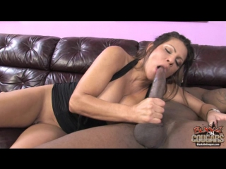 Cumshot on teri weigel feet and