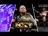 [Wrestling Ukraine]Highlights]WWE NXT Highlights 25 April 2018]