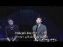 """Gong Yoo sang """"Nothing better than Yoo"""" 28-Feb-2010 Yokohama"""