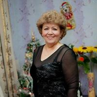 Денисова Резида (Вильданова)