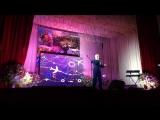 Лауреат многих песенных конкурсов подполковник запаса Алексей Краев