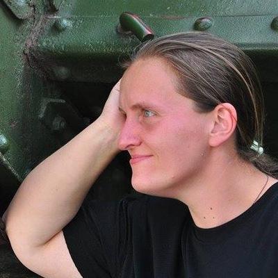 Галина Хорунжая