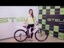 Обзор велосипеда STELS Miss 8900
