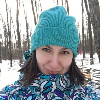 Настена Соколова