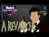 A REVANCHE!!! - Golden Eye 007 #2 Nintendo 64 (60 likes + 1 revanche!)