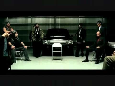 Poppin' Them Thangs (West Sider MC Remix) - Notorious B.I.G. ft. Eazy-E G-Unit - Music Video