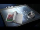 PSYCHO-PASS New Edit — серия 3/11