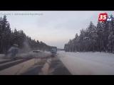 Два человека погибли в ДТП  в Устюженском районе