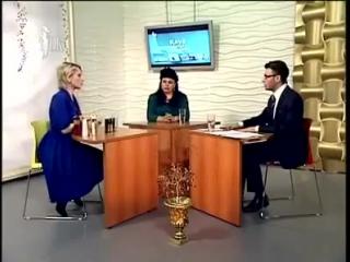Интервью президента фонда ПЛАНЕТА ЖЕНЩИН Маркиной Аллы Юрьевны и Алены Рандиной!