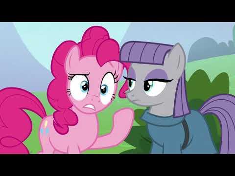 My Little Pony FIM - S08E03 Мод в паре (Озвучка от Nblaaa)