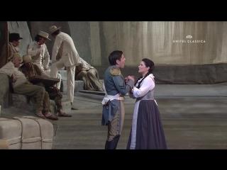 Opera Bize Carmen -Nadia Krasteva & Massimo Giordano & Anna Netrebko