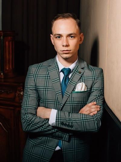 Святослав Коробко