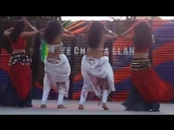 Hot Belly Dance by Indian College Girls 22083