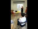 """Фрагмент тренинга """"Король говорит!"""": 25 ключей успешного выступления (3)"""